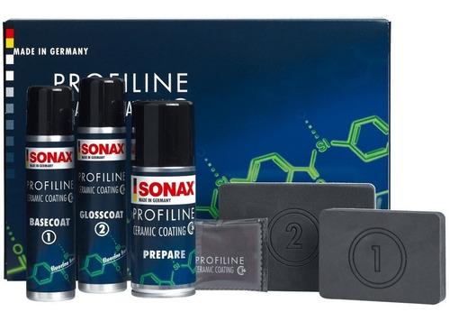 Sellador Cerámico Cc36 Sonax Promo 20% (236 941)