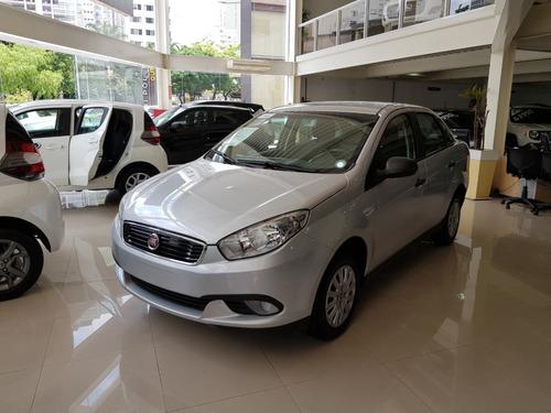 Fiat Siena 1.0 Flex Okm  R$ 58.490