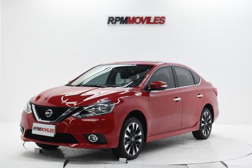 Nissan Sentra 2.0 Sr 2018 Rpm Moviles