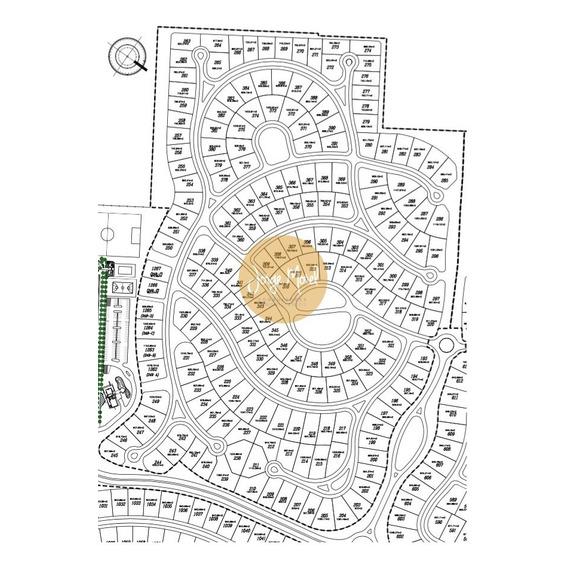 Lote Interno #300-400 - San Matias - Area 2 - 1003m2 #id 12844