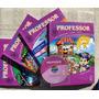 Coleção Dia A Dia Do Professor 4vol C/cd