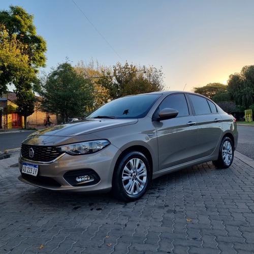 Fiat Tipo 1.6 Etorq Pop 2018 Nuevo Permuto