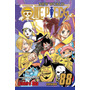 Mangá One Piece Edição 88