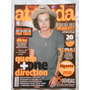 Revista Atrevida 1d One Direction Capa Harry Styles