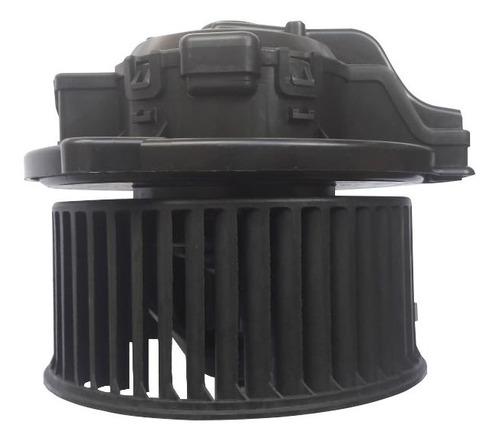 Ventilador Com Turbina Da Caixa Evaporadora Gol / G3 E G4