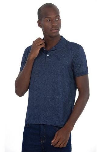 Camisa Polo Básica Masculina Polo Wear