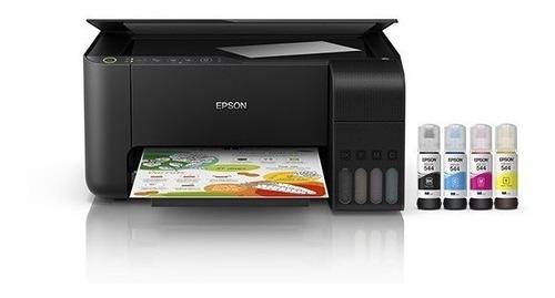 Impressora Multifuncional Epson L3150 Eco