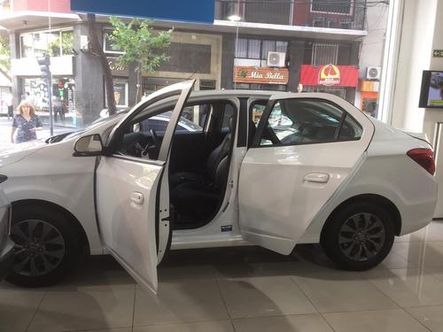 Nuevo Chevrolet Prisma (onix Joy Plus)