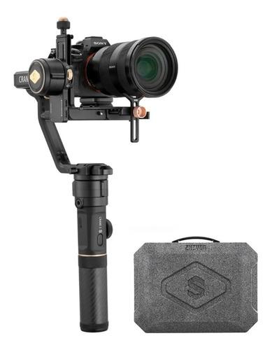 Estabilizador Gimbal Zhiyun Crane 2s Para Câmeras Cr113