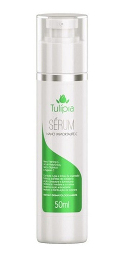 Serum Tulipia Immortalité Vitamina C Melhor Preço Em 12x Original