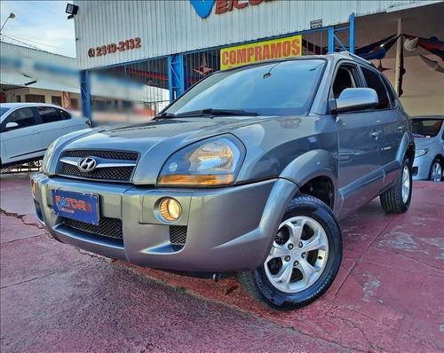 Hyundai Tucson Tucson 2.0 Mpfi Gls 16v 143cv 2wd Automatico
