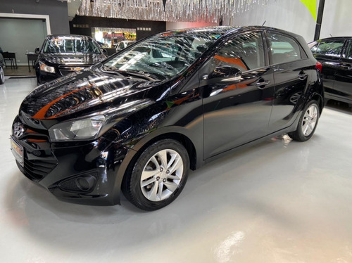 Hyundai Hb20 Comfort For You 1.0 Flex 2015 Hatch Completo