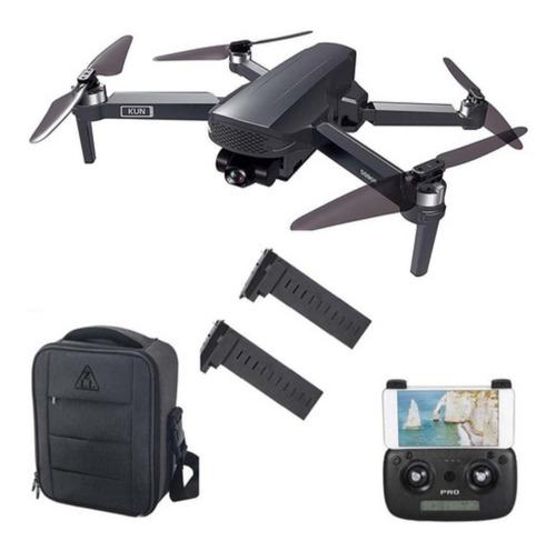 Drone Zll Sg908 Gimbal 3 Eixos - 2 Baterias E Bag Original