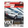 Quatro Rodas Nº601 Volt Audi Tts Bmw Z4 Civic Lxl Corolla