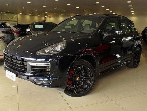 Porsche Cayenne 3.6 Gts 4x4 V6 24v Gasolina 4p Aut