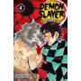 Gibi Demon Slayer Vol. 4 Kimetsu
