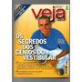 Revista Veja Os Segredos Dos Gênios Do Vestibular Nº 1740
