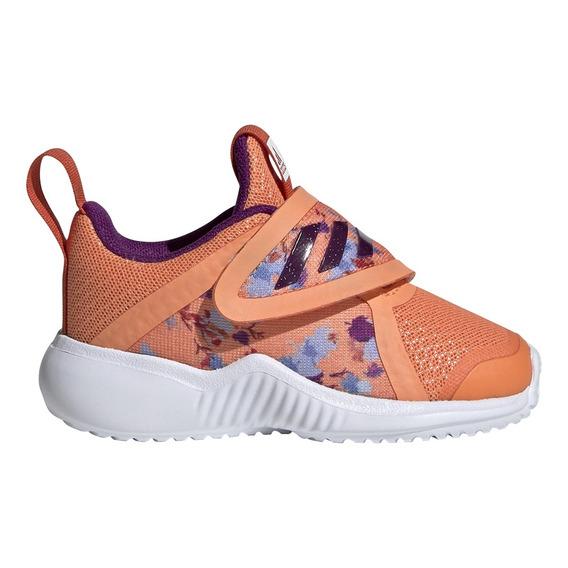 Zapatillas adidas Running Fortarun X Frozen Cf I Bebe Na/ld