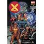 X men Vol.05 Aurora De X