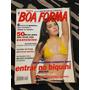 Revista Boa Forma 95 Ana Paula Arosio Biquíni Leia Descriçã