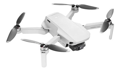 Drone Dji Mavic Mini Se Fly More Combo Anatel N.fenv.imdiato