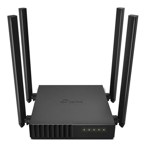 Router Wifi Tp Link Archer C54 Banda Dual 1167mbps 4 Ant Bgu