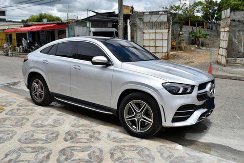 Mercedes-benz Clase Gle 2021 3.0 Coupe 4matic