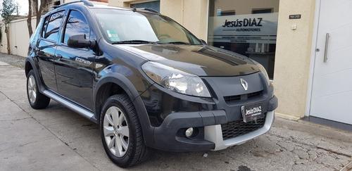 Renault Sandero Stepway Privilege Nafta 1.6 16v