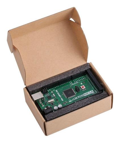 Arduino Mega 2560 Elab Peers