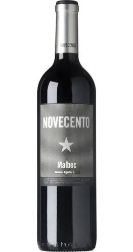 Novecento -  Malbec