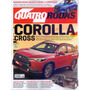 Quatro Rodas Nº 743 (2021/mar) Corolla Cross / Nissan Kick