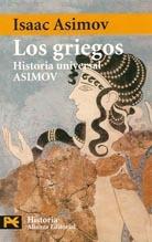 Isaac Asimov: Los Griegos