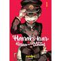 Hanako kun E Os Mistérios Do Colégio Kamome 01