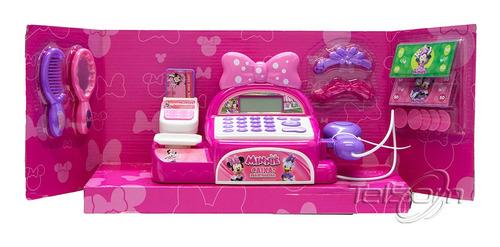 Creative Fun Caixa Registradora Infantil Rosa - Multikids