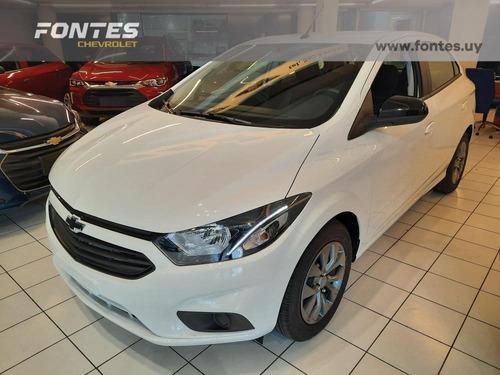 Chevrolet Onix 1.0 Joy 78cv 1.0 2022 0km - Fontes Chevrolet