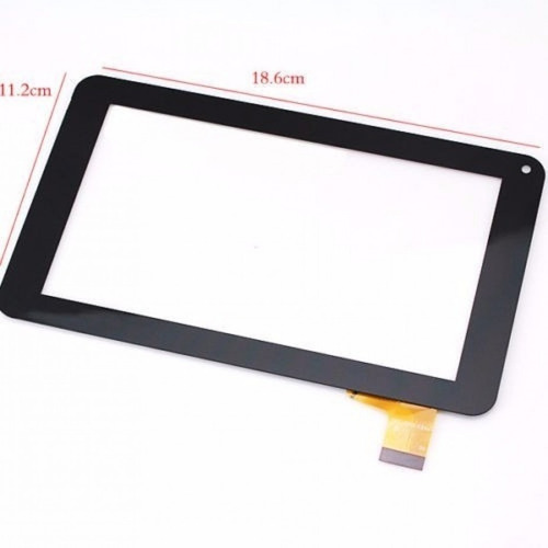Kit 10 Telas Touch Vidro Tablet Multilaser M7s Lite Ml-s006