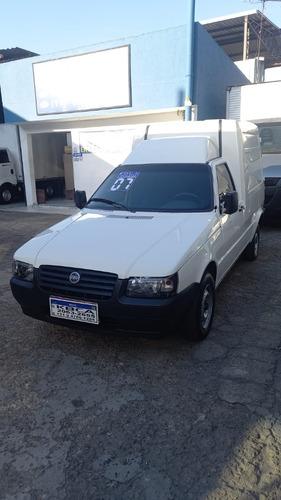 Fiat Fiorino  2007   Km 199000