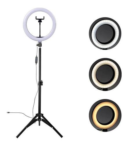 Hing Light Videomaker Professional 35w Tripé 2,1m