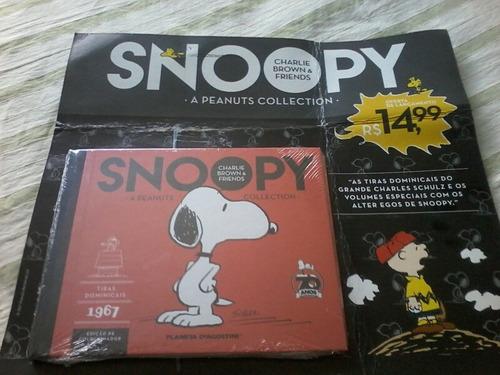 Livro Da Coleção Charlie Brown E Friends Peanuts Volume 1