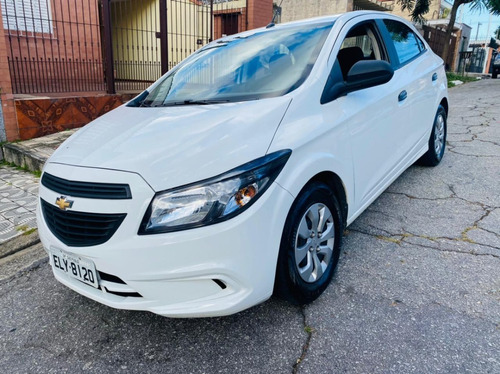 Gm- Chevrolet Onix 6 Marchas Completo 48x 1280,00 S Entrada