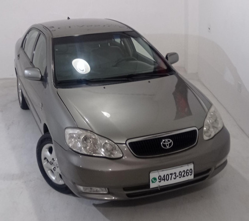 Toyota Corolla 1.8 2004