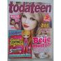 Toda Teen #206 Taylor Swift Com Os Posters E Guia Dos Signos