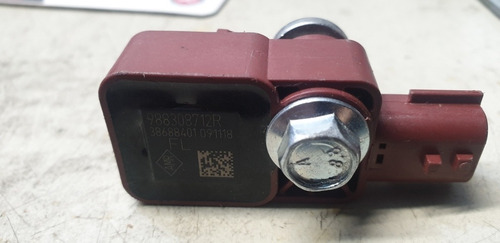Sensor Impacto Duster