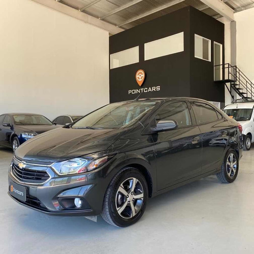Chevrolet Prisma 1.4 Ltz At 98cv 2019 Pointcarsar