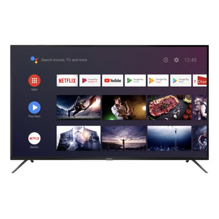 Smart TV Hitachi CDH-LE554KSMART20 LED 4K 55""