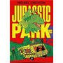 Box Jurassic Park 2ªed.(2021)