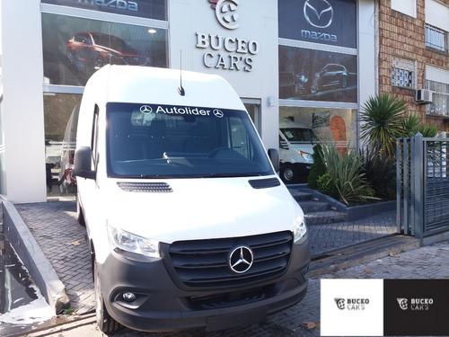 Mercedes Benz Sprinter 315  Ambulancias, Tasa 0, Entrego Hoy