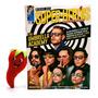 Revista Mundo Dos Super heróis The Umbrella Academy N° 123