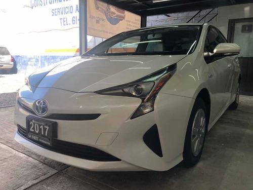 Toyota Prius  2017  Premium