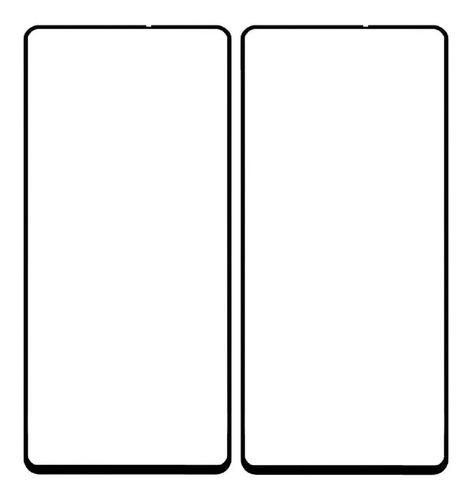 Película Xiaomi Redmi (vidro) Cobre Toda Tela
